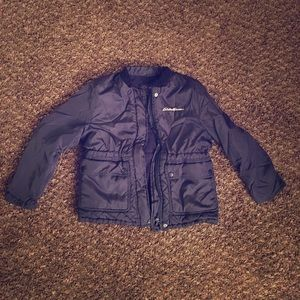 Eddie Bauer Youth Small Jacket
